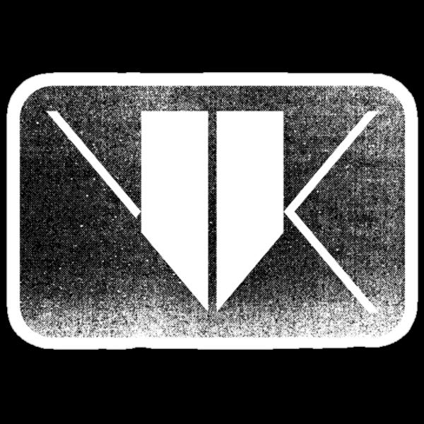 VK - Black by RetroLogos