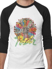 Historic Lucky Charm Men's Baseball ¾ T-Shirt