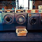Launderette by TinDog
