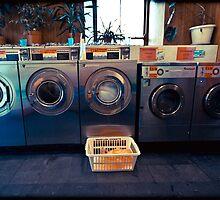 Launderette by TinDog