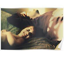 Morning Daydreams Poster