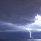 Western Australia by locknut