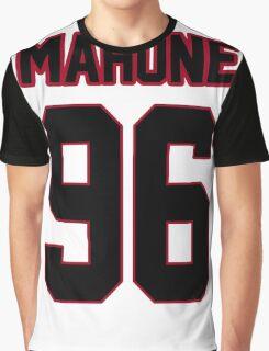 Mahone '96 Graphic T-Shirt
