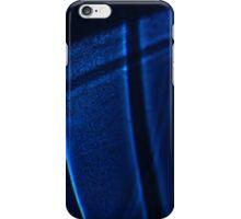 The Blue Light V iPhone Case/Skin