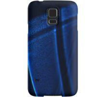 The Blue Light V Samsung Galaxy Case/Skin