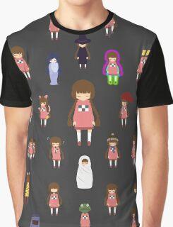 Yume Nikki Graphic T-Shirt
