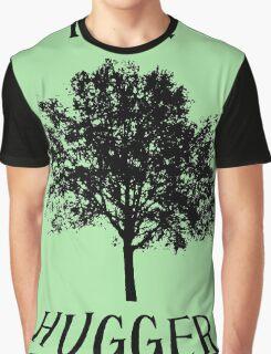 Tree Hugger Graphic T-Shirt