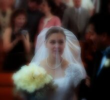 Daughter's last look at her father. by RockyWalley