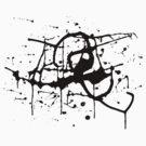 Splat splat Splat by Rosalila