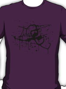 Splat splat Splat T-Shirt