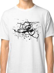 Splat splat Splat Classic T-Shirt