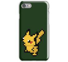 Pika iPhone Case/Skin