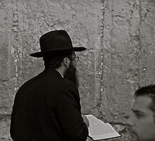 Prayer .תפילה (Noun, ) by Brown Sugar. Views 162  Thx! by © Andrzej Goszcz,M.D. Ph.D