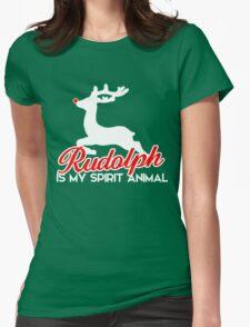 Rudolph is my spirit animal T-Shirt