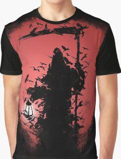 The Grim Graphic T-Shirt