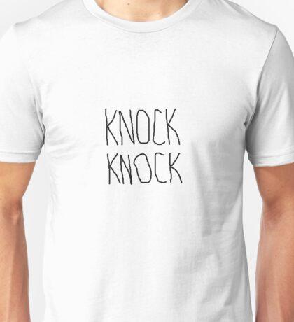 KNOCK Unisex T-Shirt
