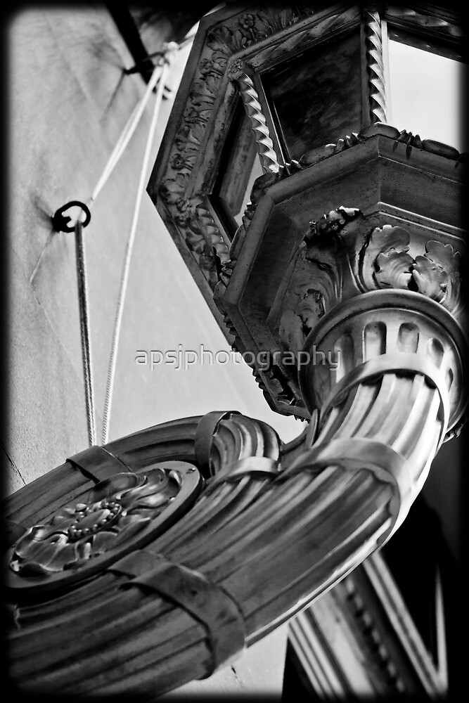 Lamp light by apsjphotography