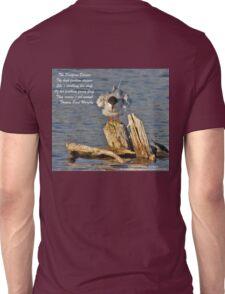 The Platform Dancer T-Shirt
