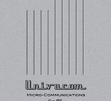 Univacom - Since 1951 by ubiquitoid