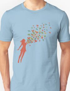 Free your heart T-Shirt