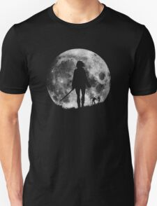 walking T-Shirt