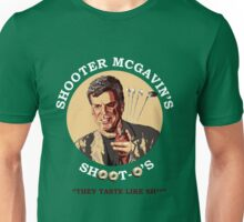 Shooter McGavin's Shoot-os Unisex T-Shirt