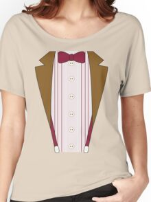11th Doctor Outfit Women's Relaxed Fit T-Shirt