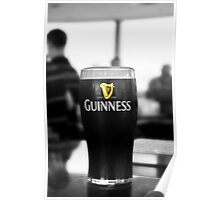 The Best Guinness Ever Poster