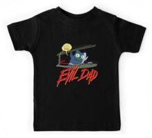 Evil Dad Kids Tee