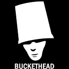 Buckethead (iPhone Case) by chowman29