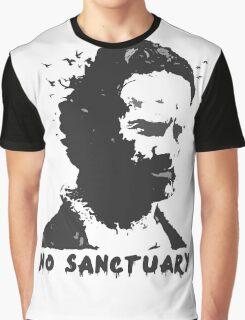 No Sanctuary Graphic T-Shirt