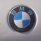 1993 E36 BMW 318i - Bonnet Badge by Joe Hupp