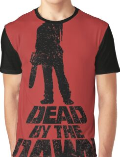 DEAD BY THE DAWN Graphic T-Shirt