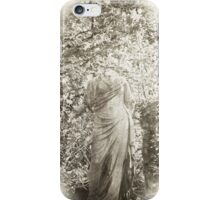 Vintage Beauty iPhone Case iPhone Case/Skin