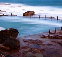 Waters Dream by Jacqueline Barreto