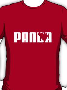 Puma Styled Panda T-Shirt