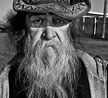 Meet Bruce - Retired school teacher - Homeless- Fort Worth, Texas by jphall