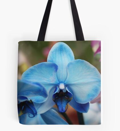 Blue Orchid 7053 Tote Bag