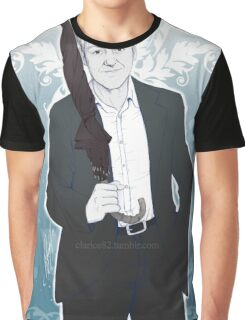 Mystrade - Typical Items - Greg Graphic T-Shirt