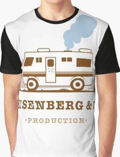 Heisenberg & Co. Graphic T-Shirt
