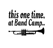 American Pie - this one time at band camp by leonchristo