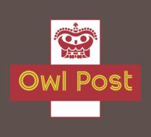 Owl Post Kids Clothes