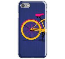 Happy Bike iPhone Case/Skin