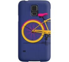 Happy Bike Samsung Galaxy Case/Skin