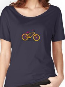 Happy Bike Women's Relaxed Fit T-Shirt