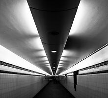 Tunnel Vision by PatriciaDuke