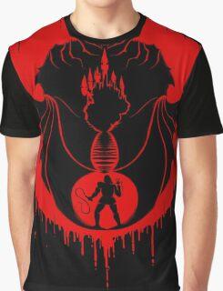 A Belmont's Quest Graphic T-Shirt