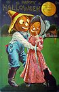 Happy Halloween by Susan S. Kline