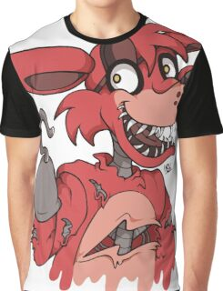 *NEW* Foxy Graphic T-Shirt