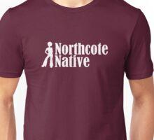 Northcote Native Unisex T-Shirt